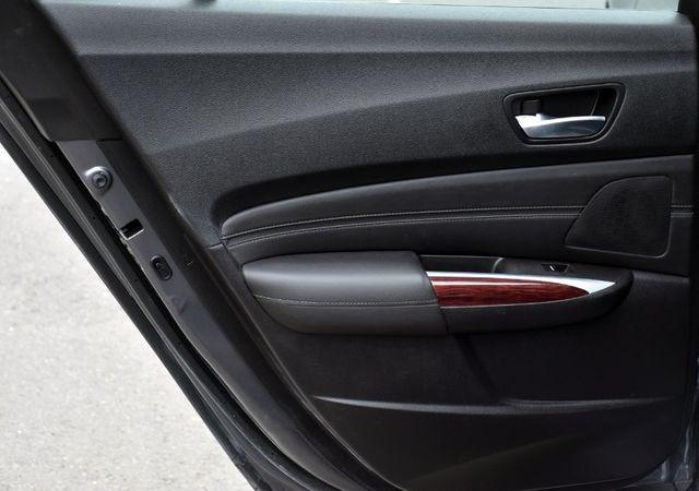 2017 Acura TLX V6 w/Technology Pkg Waterbury, Connecticut 25