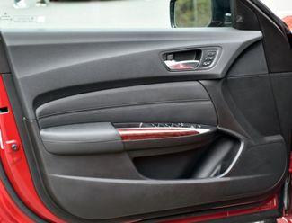 2017 Acura TLX V6 w/Technology Pkg Waterbury, Connecticut 26