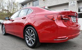 2017 Acura TLX V6 w/Technology Pkg Waterbury, Connecticut 4