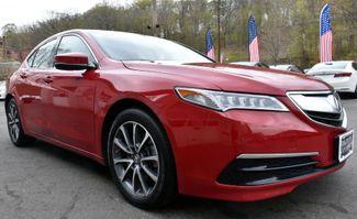 2017 Acura TLX V6 w/Technology Pkg Waterbury, Connecticut 8