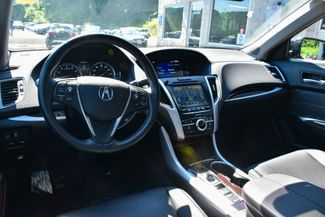 2017 Acura TLX V6 w/Technology Pkg Waterbury, Connecticut 15