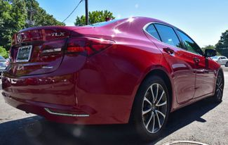 2017 Acura TLX V6 w/Technology Pkg Waterbury, Connecticut 6