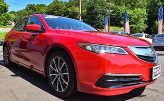 2017 Acura TLX V6 w/Technology Pkg Waterbury, Connecticut 8