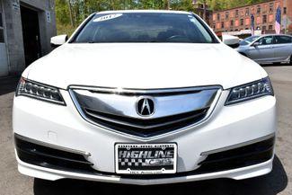 2017 Acura TLX w/Technology Pkg Waterbury, Connecticut 9