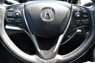 2017 Acura TLX w/Technology Pkg Waterbury, Connecticut 28