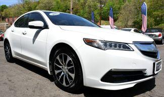2017 Acura TLX w/Technology Pkg Waterbury, Connecticut 8