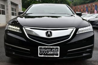 2017 Acura TLX V6 w/Technology Pkg Waterbury, Connecticut 9