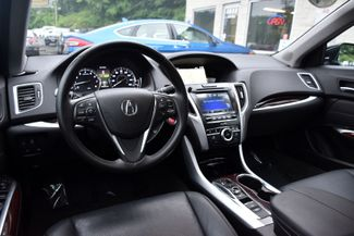 2017 Acura TLX V6 w/Technology Pkg Waterbury, Connecticut 14