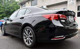 2017 Acura TLX V6 w/Technology Pkg Waterbury, Connecticut 4