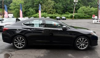 2017 Acura TLX V6 w/Technology Pkg Waterbury, Connecticut 7