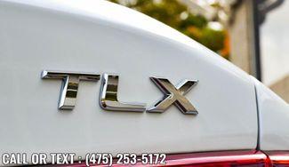 2017 Acura TLX V6 Waterbury, Connecticut 11