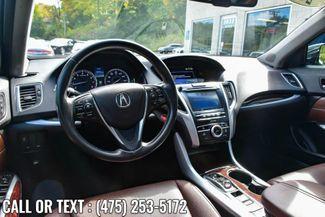 2017 Acura TLX V6 Waterbury, Connecticut 12