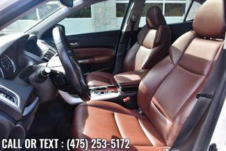 2017 Acura TLX V6 Waterbury, Connecticut 13