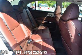 2017 Acura TLX V6 Waterbury, Connecticut 16