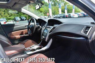 2017 Acura TLX V6 Waterbury, Connecticut 18