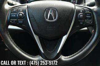 2017 Acura TLX V6 Waterbury, Connecticut 25