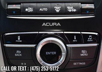 2017 Acura TLX V6 Waterbury, Connecticut 33