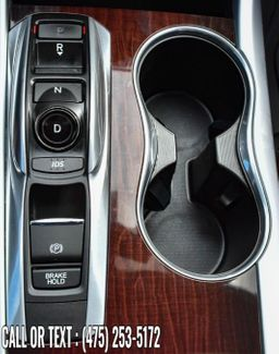 2017 Acura TLX V6 Waterbury, Connecticut 35