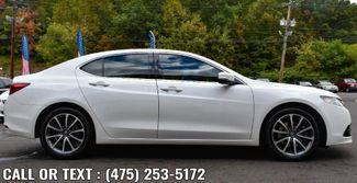 2017 Acura TLX V6 Waterbury, Connecticut 6