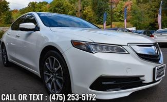2017 Acura TLX V6 Waterbury, Connecticut 7
