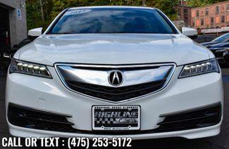 2017 Acura TLX V6 Waterbury, Connecticut 8