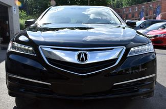 2017 Acura TLX w/Technology Pkg Waterbury, Connecticut 9