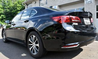 2017 Acura TLX w/Technology Pkg Waterbury, Connecticut 4