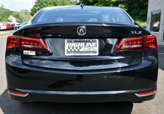 2017 Acura TLX w/Technology Pkg Waterbury, Connecticut 5