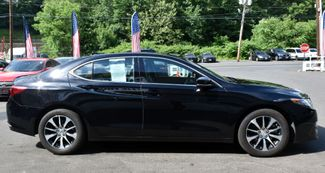2017 Acura TLX w/Technology Pkg Waterbury, Connecticut 7