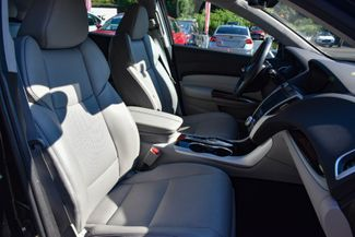 2017 Acura TLX V6 w/Technology Pkg Waterbury, Connecticut 20