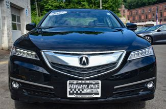 2017 Acura TLX V6 w/Advance Pkg Waterbury, Connecticut 9