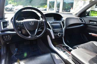 2017 Acura TLX V6 w/Advance Pkg Waterbury, Connecticut 14