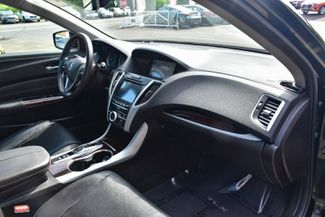 2017 Acura TLX V6 w/Advance Pkg Waterbury, Connecticut 20