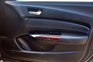 2017 Acura TLX V6 w/Advance Pkg Waterbury, Connecticut 22