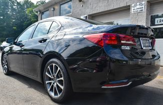 2017 Acura TLX V6 w/Advance Pkg Waterbury, Connecticut 4