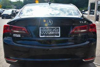 2017 Acura TLX V6 w/Advance Pkg Waterbury, Connecticut 5