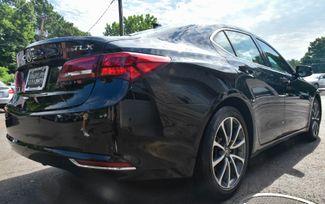 2017 Acura TLX V6 w/Advance Pkg Waterbury, Connecticut 6