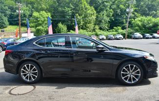 2017 Acura TLX V6 w/Advance Pkg Waterbury, Connecticut 7
