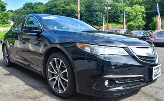 2017 Acura TLX V6 w/Advance Pkg Waterbury, Connecticut 8