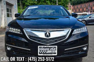 2017 Acura TLX V6 w/Advance Pkg Waterbury, Connecticut 9