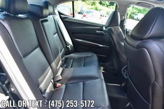 2017 Acura TLX V6 w/Advance Pkg Waterbury, Connecticut 17