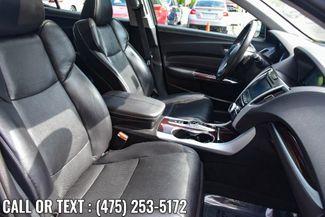 2017 Acura TLX V6 w/Advance Pkg Waterbury, Connecticut 18