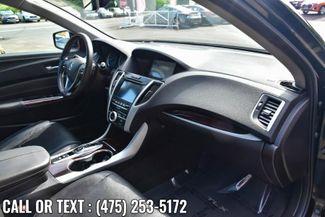 2017 Acura TLX V6 w/Advance Pkg Waterbury, Connecticut 19