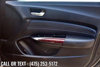 2017 Acura TLX V6 w/Advance Pkg Waterbury, Connecticut 21