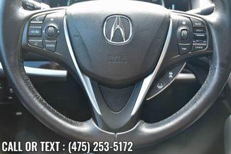 2017 Acura TLX V6 w/Advance Pkg Waterbury, Connecticut 27