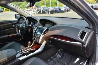 2017 Acura TLX w/Technology Pkg Waterbury, Connecticut 19