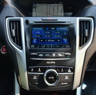 2017 Acura TLX w/Technology Pkg Waterbury, Connecticut 31