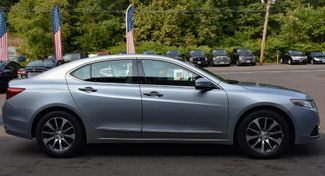 2017 Acura TLX w/Technology Pkg Waterbury, Connecticut 7