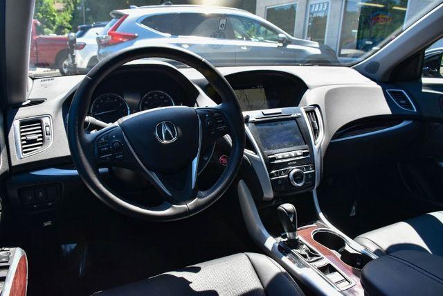 2017 Acura TLX w/Technology Pkg Waterbury, Connecticut 13