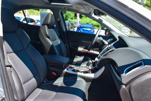 2017 Acura TLX w/Technology Pkg Waterbury, Connecticut 18